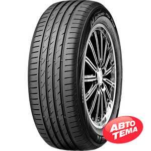 Купить Летняя шина NEXEN NBlue HD Plus 185/55R15 86H