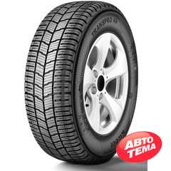 Всесезонная шина KLEBER Transpro 4S - Интернет магазин резины и автотоваров Autotema.ua