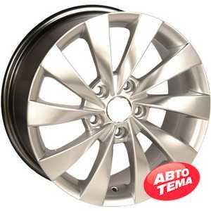 Купить REPLICA Hyundai Z811 HS R18 W8 PCD5x114.3 ET40 DIA67.1