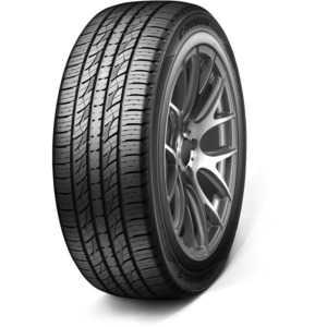 Купить Летняя шина KUMHO Crugen Premium KL33 255/70R15 108H