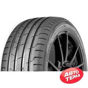 Купить летняя шина NOKIAN HAKKA BLACK 2 235/45R18 98W