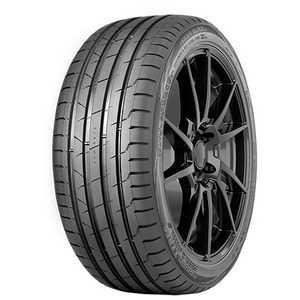Купить Летняя шина NOKIAN HAKKA BLACK 2 245/45R18 100Y
