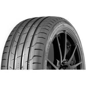 Купить летняя шина NOKIAN HAKKA BLACK 2 245/50R18 100Y