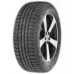 Купить Летняя шина FULDA 4x4 Road 275/60R20 115H