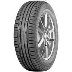 Купить Летняя шина NOKIAN Hakka Blue 2 235/55R17 103V