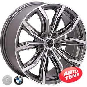 Купить ZW 2747 MK-P R16 W7 PCD5x112 ET40 DIA57.1