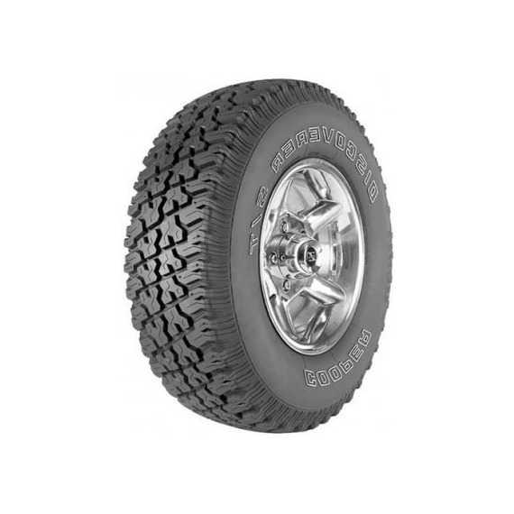 Всесезонная шина COOPER Discoverer S/T - Интернет магазин резины и автотоваров Autotema.ua