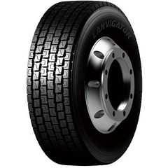 Купить Грузовая шина APLUS D280 (ведущая) 12.00R22.5 152/149K