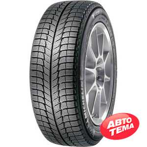 Купить Зимняя шина MICHELIN X-Ice Xi3 215/55R16 93H