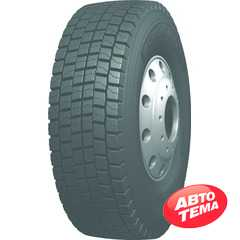 Купить Грузовая шина BLACKLION BD175 (ведущая) 315/70R22.5 154/150L
