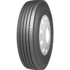 Купить Грузовая шина BLACKLION BA126 (универсальная) 235/75R17.5 143/141J