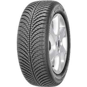 Купить Всесезонная шина GOODYEAR Vector 4 seasons G2 255/60R18 108V