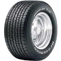 Купить Всесезонная шина BFGOODRICH Radial T/A 215/60R15 93S