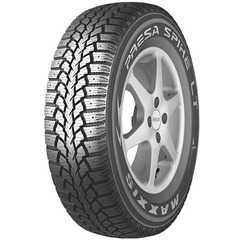Зимняя шина MAXXIS Presa Spike LT MA-SLW - Интернет магазин резины и автотоваров Autotema.ua