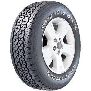 Купить Всесезонная шина BFGOODRICH Rugged Trail T/A 245/65R17 105H