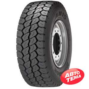Купить HANKOOK AM15 (универсальная) 445/65R22.5 169K