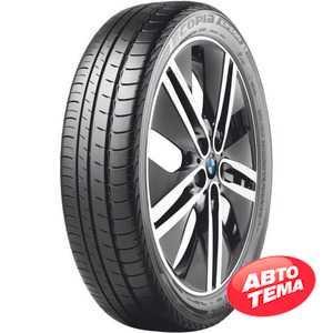 Купить Летняя шина BRIDGESTONE Ecopia EP500 175/60R19 86Q