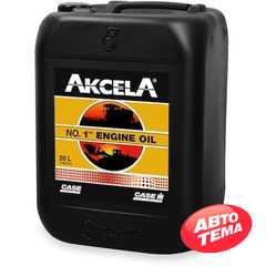 Моторное масло AKCELA NO.1 ENGINE OIL - Интернет магазин резины и автотоваров Autotema.ua