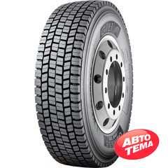 Грузовая шина GITI GDR655 - Интернет магазин резины и автотоваров Autotema.ua