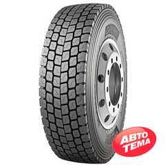 Грузовая шина GITI GDR665 - Интернет магазин резины и автотоваров Autotema.ua