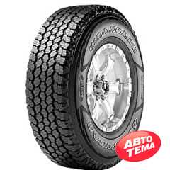 Купить GOODYEAR Wrangler AT Adventure 205/75R15 97T