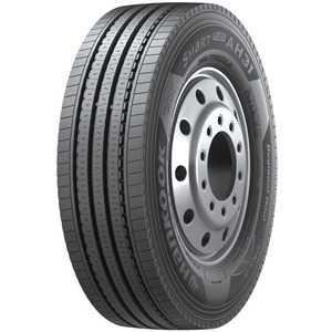 Купить HANKOOK Smart Flex AH31 (рулевая) 295/80R22.5 154/148L