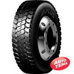 Грузовая шина APLUS D689 - Интернет магазин резины и автотоваров Autotema.ua
