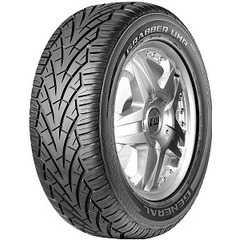 Купить Летняя шина GENERAL TIRE Grabber UHP 245/40R20 99W
