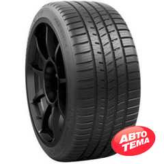 Купить Всесезонная шина MICHELIN Pilot Sport A/S 3 255/40R17 94V
