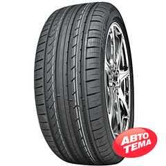 Купить Летняя шина HIFLY HF805 245/35R20 95W