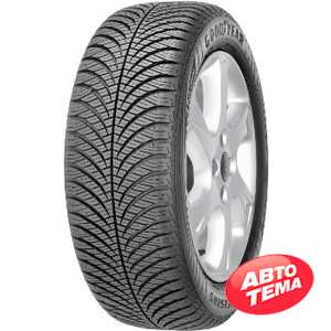 Купить Всесезонная шина GOODYEAR Vector 4 seasons G2 245/45R18 100Y