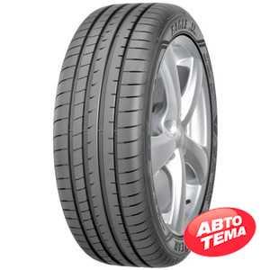 Купить Летняя шина GOODYEAR EAGLE F1 ASYMMETRIC 3 245/40R17 95Y
