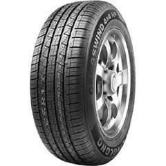 Купить Летняя шина LINGLONG GreenMax 4x4 HP 255/60R17 106H