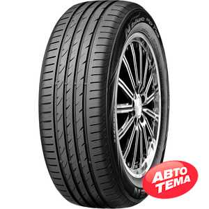 Купить Летняя шина NEXEN NBlue HD Plus 205/55R16 95H
