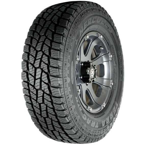 Всесезонная шина HERCULES Terra Trac A/T 2 - Интернет магазин резины и автотоваров Autotema.ua