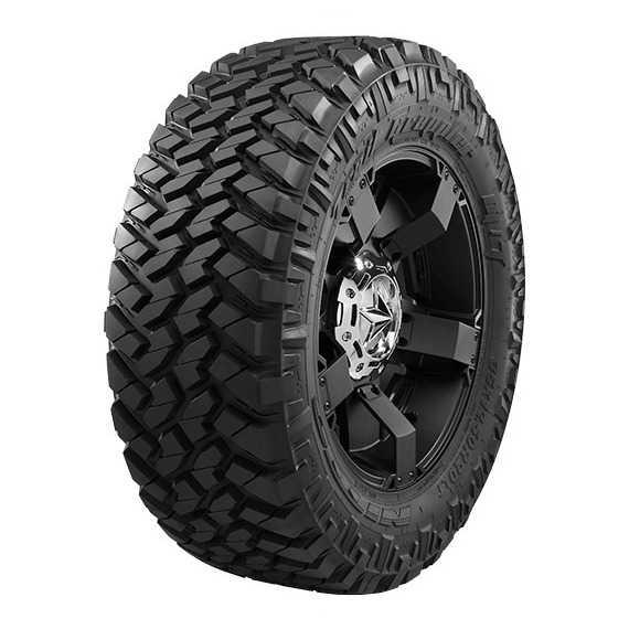 Всесезонная шина NITTO TRAIL GRAPPLER - Интернет магазин резины и автотоваров Autotema.ua