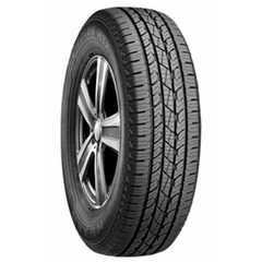 Купить Всесезонная шина NEXEN Roadian HTX RH5 225/65R17 100H