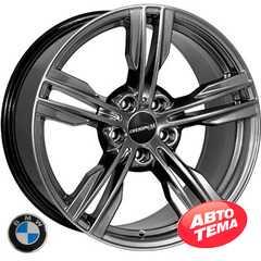 Легковой диск REPLICA BMW FR763 HB - Интернет магазин резины и автотоваров Autotema.ua