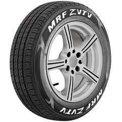 Купить Летняя шина MRF ZVTV 165/70R14 81S