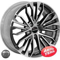 Купить Легковой диск REPLICA AUDI 1096 GMF R18 W8 PCD5x112 ET35 DIA66.6
