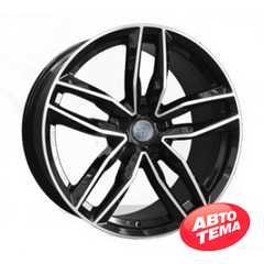 Купить REPLAY A102 BKF R18 W8 PCD5x112 ET39 DIA66.6