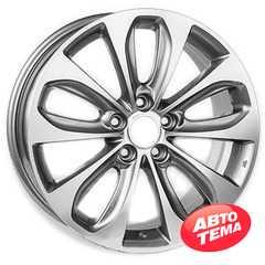 Купить Легковой диск REPLICA A-R2304 GM R18 W7.5 PCD5x114.3 ET48 DIA64.1