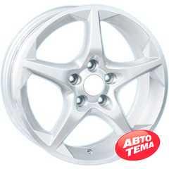Купить Легковой диск REPLICA A-R228 S R16 W6.5 PCD5x110 ET37 DIA65.1