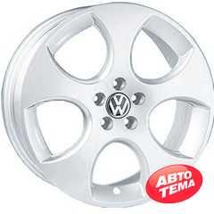 Легковой диск REPLICA A-R163 S - Интернет магазин резины и автотоваров Autotema.ua