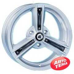 Легковой диск REPLICA A-R828 S - Интернет магазин резины и автотоваров Autotema.ua