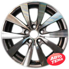 Купить Легковой диск REPLICA A-R041 GM R17 W7 PCD5x114.3 ET45 DIA60.1