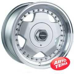 Легковой диск JH WY1150 SM - Интернет магазин резины и автотоваров Autotema.ua
