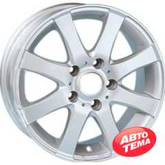Купить Легковой диск REPLICA JT-461R S R15 W6 PCD5x114.3 ET35 DIA67.1