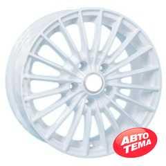 Легковой диск REPLICA T-637 W - Интернет магазин резины и автотоваров Autotema.ua