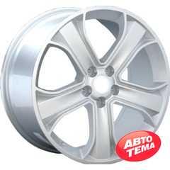 Купить Легковой диск REPLICA A-980 S R22 W10 PCD5x120 ET45 DIA72.6
